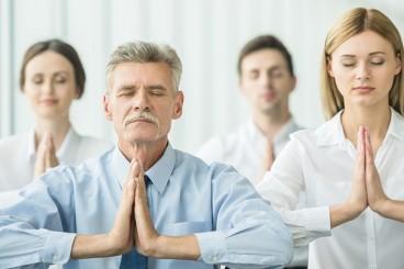 TAA - Training Achtsamkeit am Arbeitsplatz