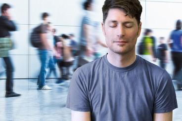 MBSR - Stressbewältigung durch Achtsamkeit